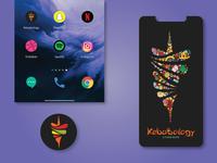 App Icon for DailyUI
