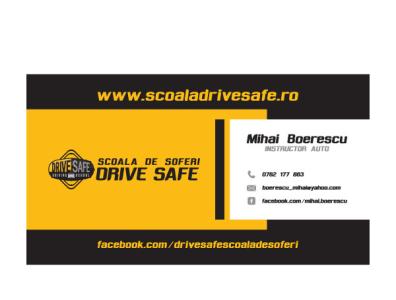 DriveSafe ~ Driving school