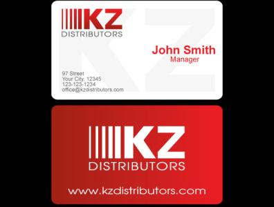 KZ Distributors