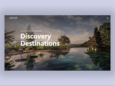 New Internal Website Launched! branding web animation ux ui web design design