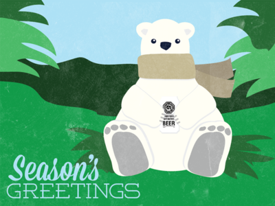 Seasons Greetings From The Dharma Initiative