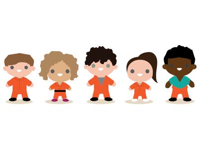 Little Misfits Crew