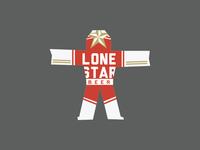 True Detective Lone Star