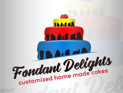 Fondant Delights (Cake Company)