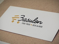 Basulon Food Truck