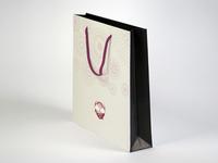 Concept store bag