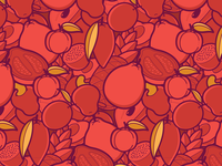Fruit Pattern #2