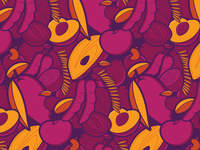 Fruit Pattern #3
