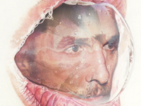 McConaughey in Randall's Mouth Mash-up
