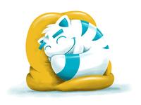 Sleepy Pillow