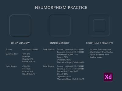 Neumorphic Design Elements neumorphism ui neumorphic design neumorphic vector website web ux ui design