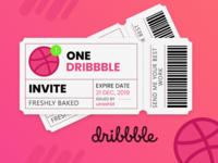 Dribble invites