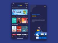 Ecommerce BookShop App