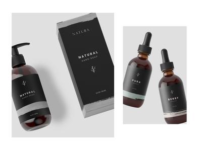 Natura - Packaging
