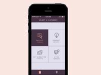 Portfolio App
