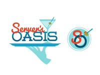Server's Oasis Logo and Icon