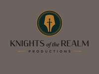 Knights of the Realm Logo