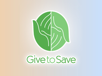 Give to Save Logo