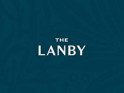 The Lanby Website Design webflow 2020 webdesign web new york design color animation