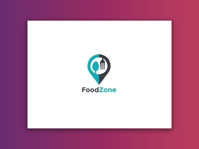 Food Zone Logo