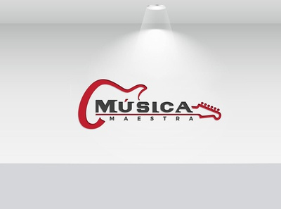 Musical Logo Design