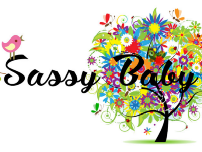 Sassy Baby Swag Logo