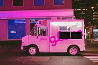 Glace Treat Truck