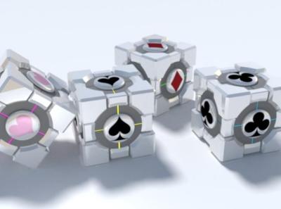 Companion Four Aces