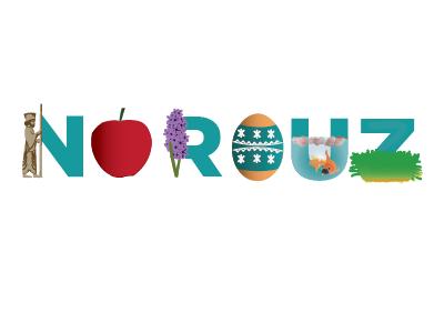 Norouz Doodle norouz persian iran persia new year