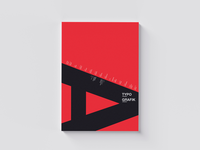 010 / Typografik Magazine Cover