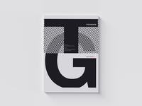 012 / Typografik Magazine Cover