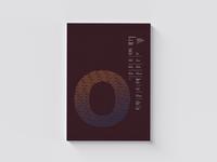 013 / Typografik Magazine Cover