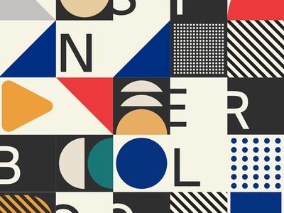 Designer Blocks
