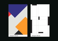 Designer Blocks - Cards
