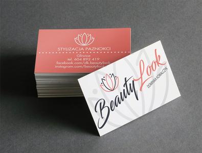 beautylook card