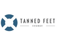 Tanned Feet Sydney