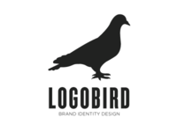 New Logobird