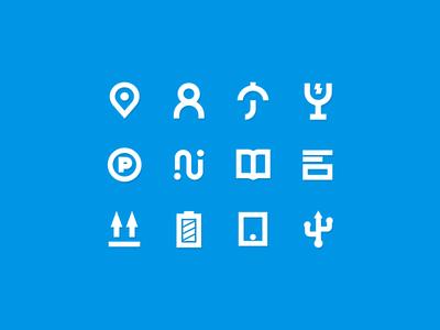 uma icon redesign