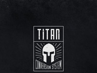 Titan mockup