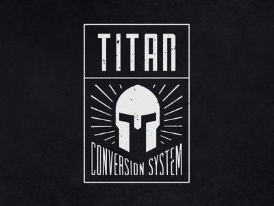 Titan Conversion System