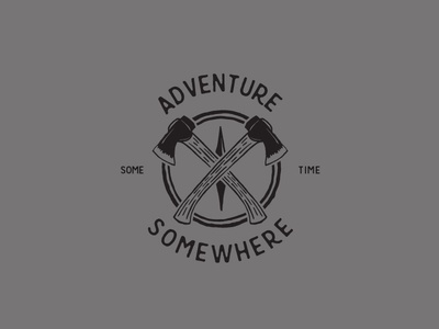 Adventure Somewhere Sometime
