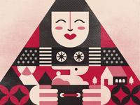 Kumiko the Treasure Hunter - Poster