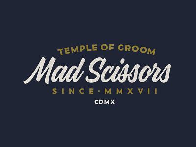 Mad Scissors II