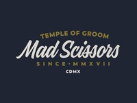 Mad Scissors II