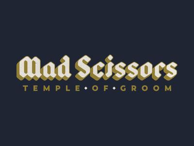 Mad Scissors III