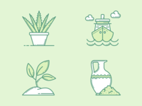 Icons For Kelpandco