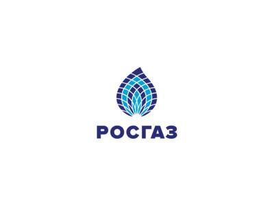 Rosgaz Ru figma reutskiy branding logotype