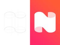 Nice100 Team Logo