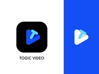 TOGIC VIDEO LOGO