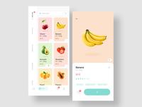 Fruit app details shopping app shopping nice100 cart shopping cart fruit app mobile app fruit